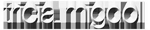 Tricia Migdoll Studio Logo